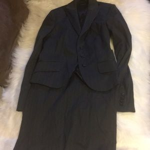 Sisley suit